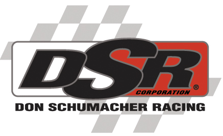 Don Schumacher Racing logo