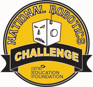 National Robotics Challenge Logo