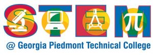 Georgia Piedmont Techical College STEM logo