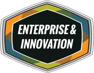 STEM Projects & Modules: Enterprise and Innovation Badge