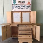 Innovation Station 3D