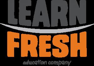Learn Fresh Logo_Dark