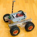 Rover Robotics CLASS options