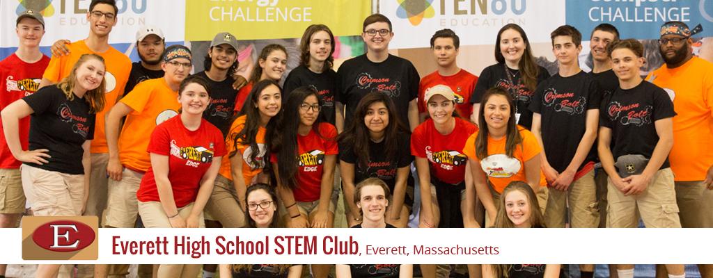 Everett High School STEM Club