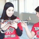 UAV CLASS Options